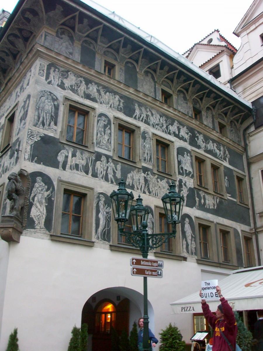 Praga (República Checa) (1)