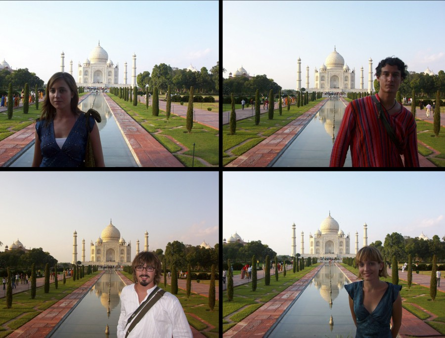 india viajeros