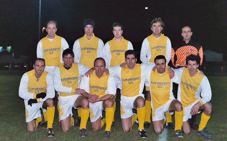 Selección de fútbol de Ciudad del Vaticano