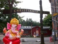 La ciudad libre de CHRISTIANIA, Copenhague