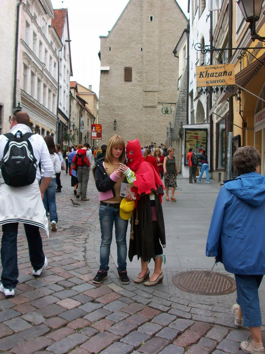 Foto de Tallín (Estonia) (5)