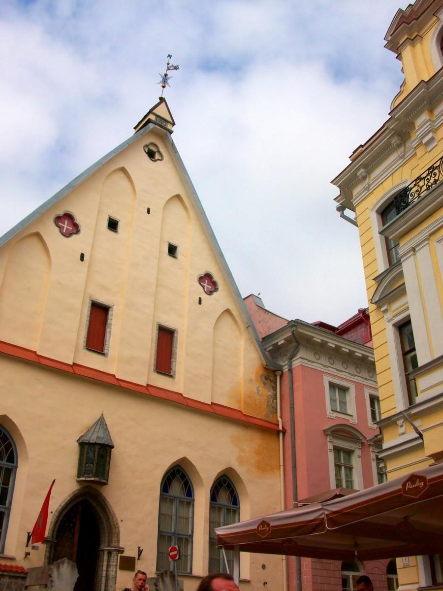 Foto de Tallín (Estonia) (6)