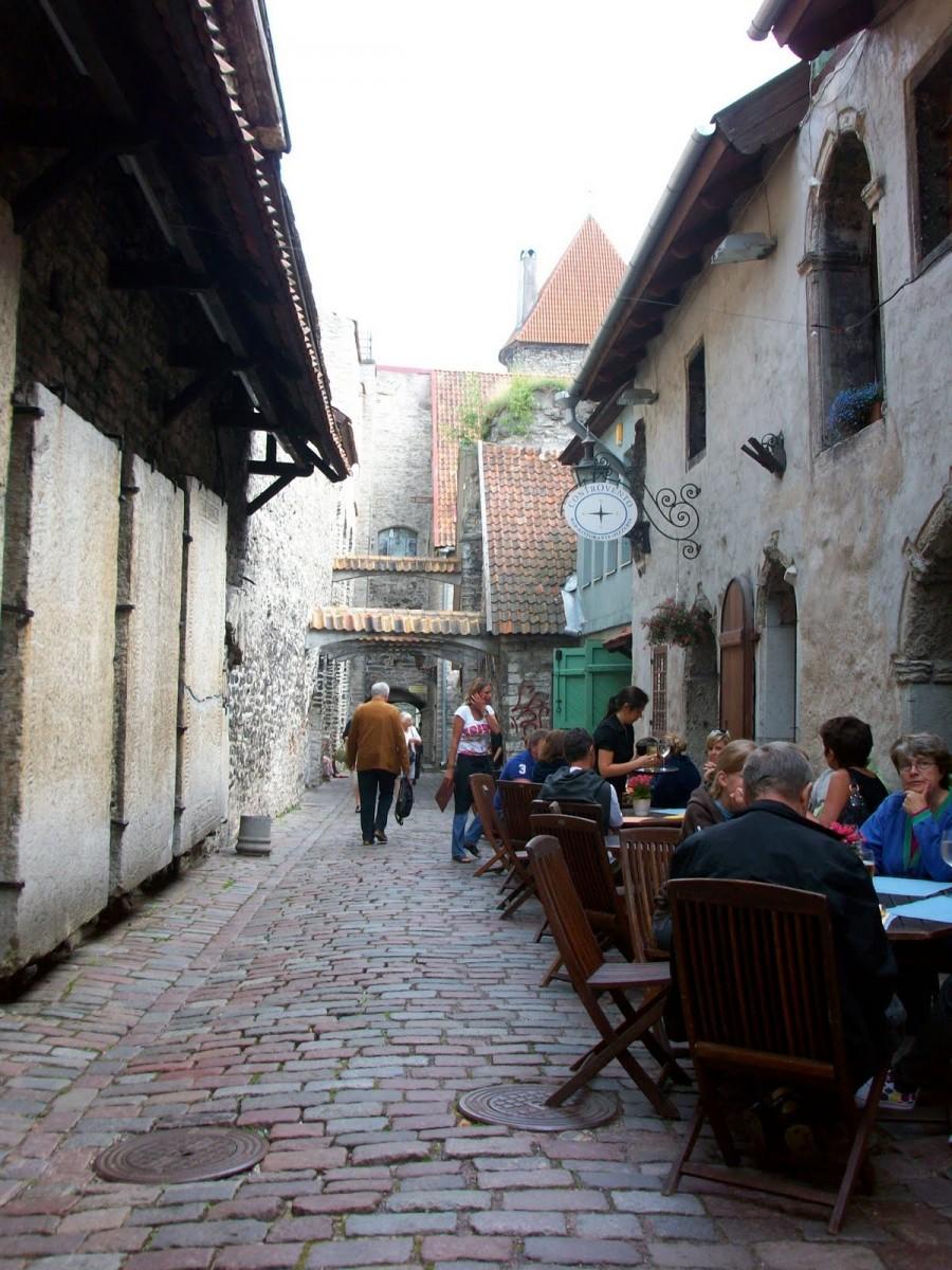Foto de Tallín (Estonia) (7)