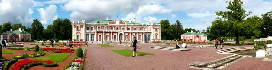 Palacio de Kadriorg, Tallín (Estonia) (1)
