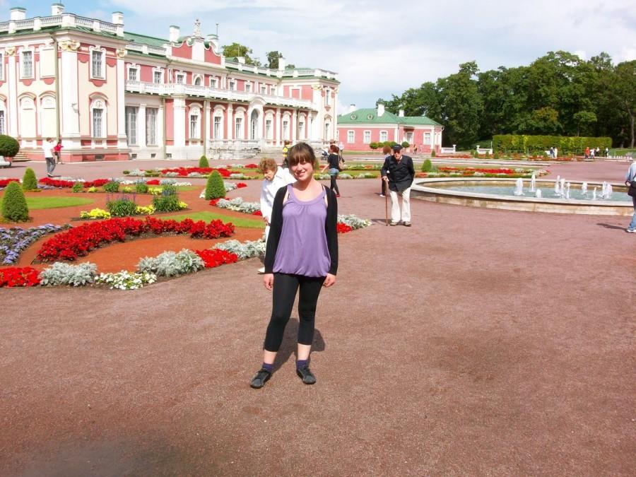 Palacio de Kadriorg, Tallín (Estonia) (3)