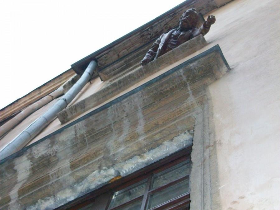 Estatua de Lviv (Ucrania) (1)