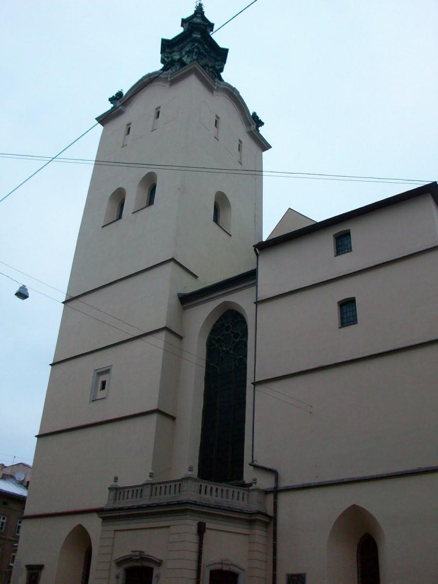 La Catedral Latina, Lviv (Ucrania) (2)
