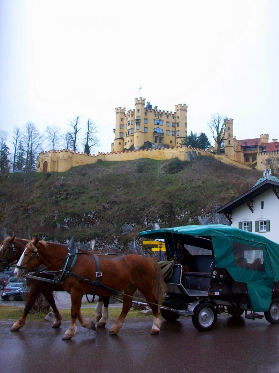 Neuschwanstein (2)