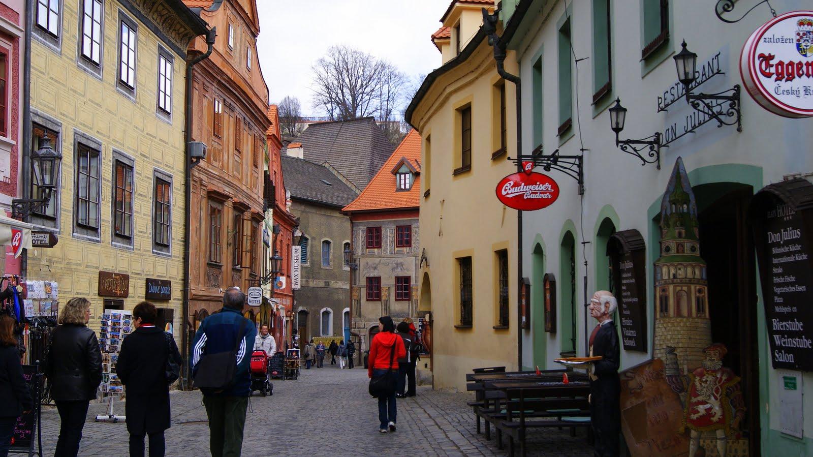 conocer gente de republica checa