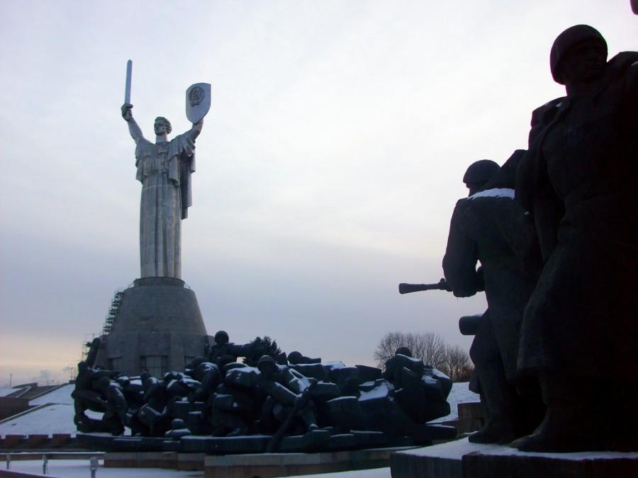 Madre patria kiev