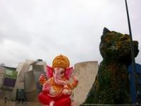 Ganesh en BILBAO