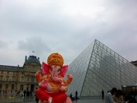 En PARÍS también