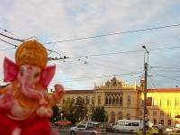 De Moldavia a Rumanía: Iasi y experiencia Couchsurfing