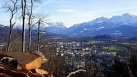 KAPUZINERBERG y otras curiosidades de Salzburgo