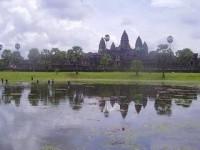 Camboya y los Templos de Angkor
