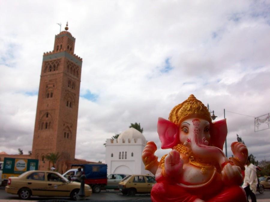 ganesh marrakech