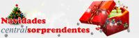 Navidades Centralsorprendentes