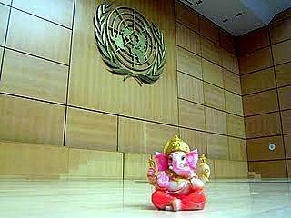 Naciones Unidas, Ginebra