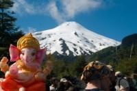 Ganesh en Chile