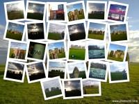 Ha nacido un blog de viajes: 21 Wonders, las maravillas del mundo