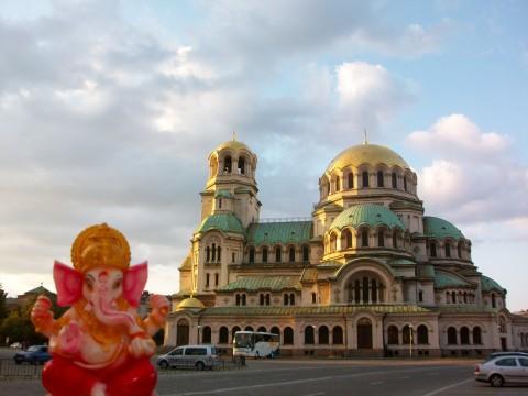 Imagenes de sofia en bulgaria