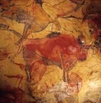 El descubrimiento de la Cueva de Altamira