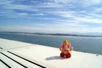 Cuatro días de viaje por Cantabria con bloggers. Parte I
