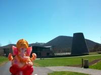Ganesh en Vulcania
