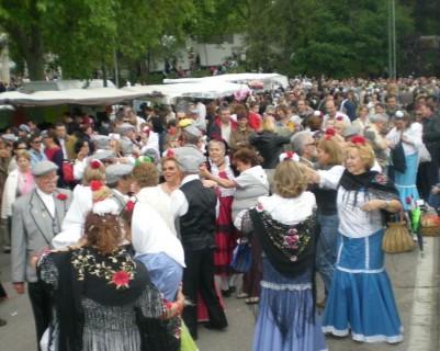 Propuesta para este fin de semana fiestas de san isidro for Eventos en madrid este fin de semana