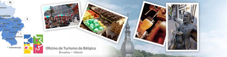 turismo de belgica