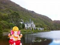 Ganesh en Irlanda