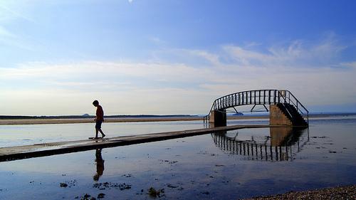 Puente en Dunbar