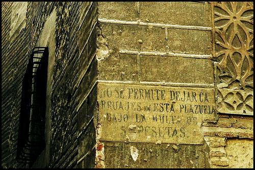 5 pesetas. Segovia