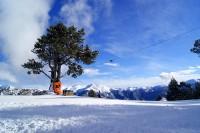 Fin de semana en Andorra con bloggers. Parte I