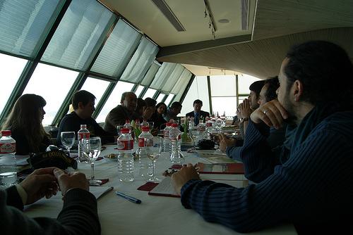 Encuentro de bloggers de viajes en Cantabria