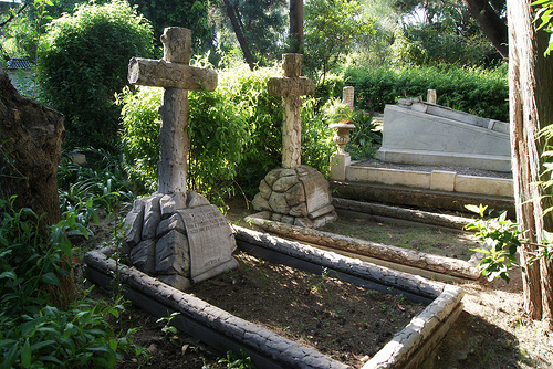 cementerio
