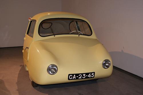 Fulda Mobile 1955