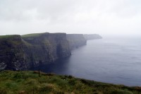 Ruta por el oeste de Irlanda III: Lisdoonvarna, Acantilados de Moher y Surf en Lahinch