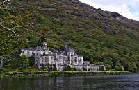 Ruta por el oeste de Irlanda II: Galway y Kylemore