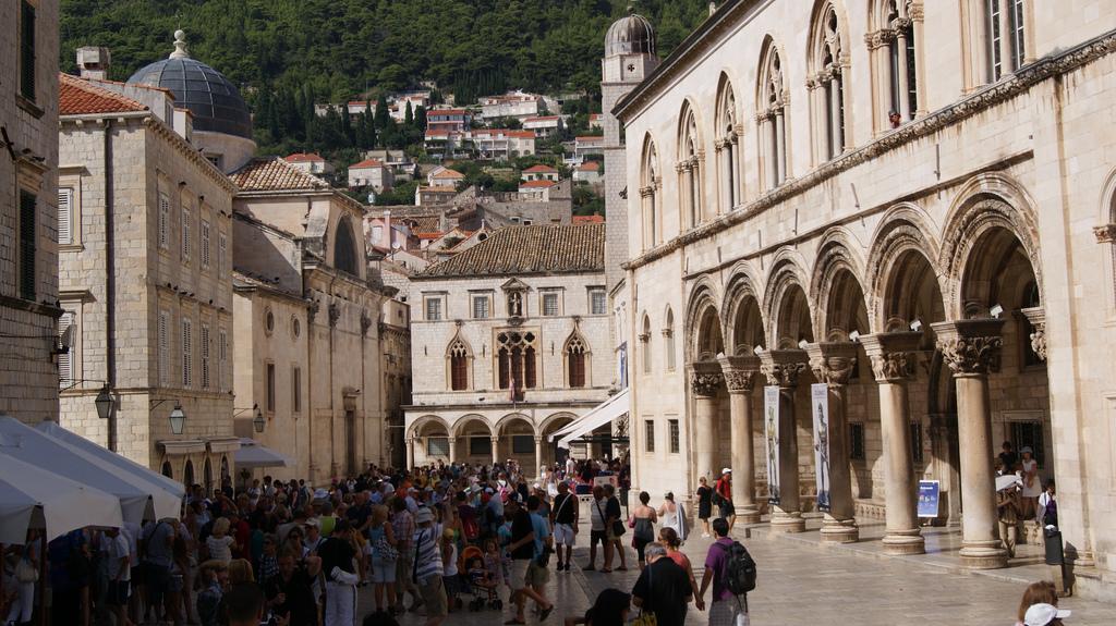 Ciudad vieja Dubrovnik