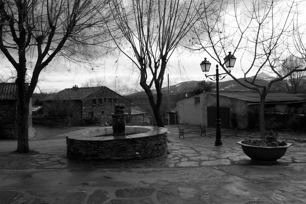 Pueblos Negros de Guadalajara