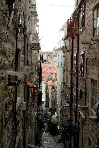 croacia Dubrovnik