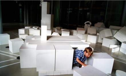 futuro arquitecto