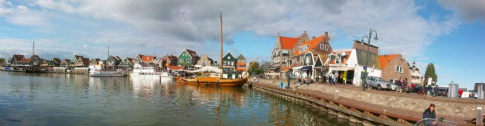volendam-port
