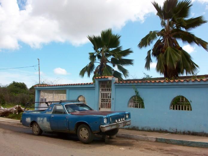 villa Rosa, Isla Margarita
