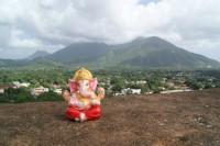 Ganesh en Isla Margarita