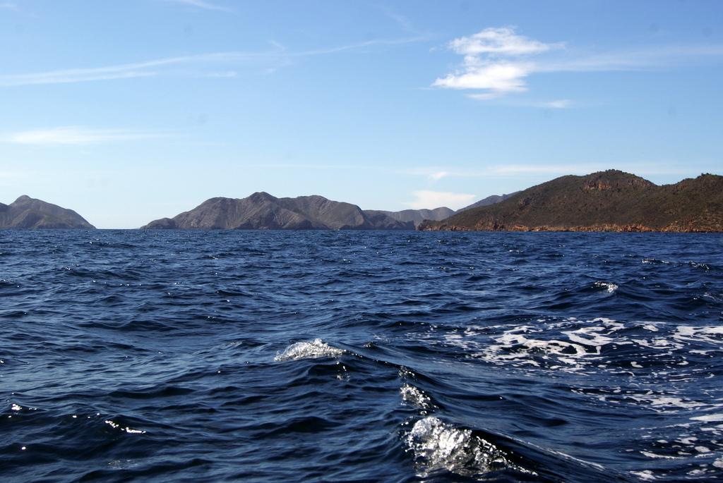 parque nacional de mochima