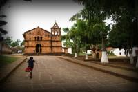 Barichara-Colombia.