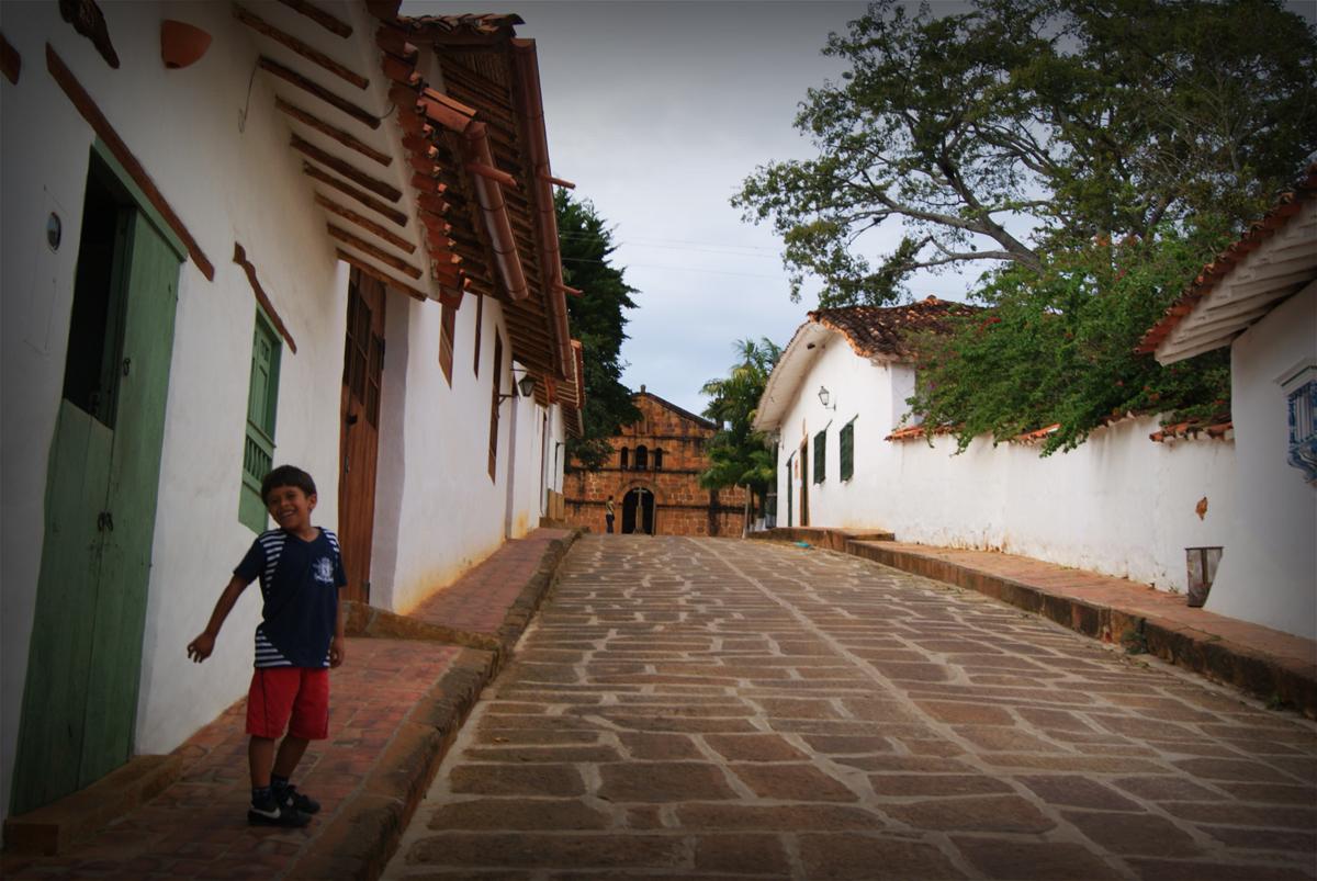 niño-de-Barichara