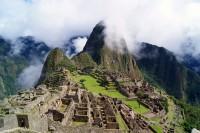 Ruta de un mes por Perú y Bolivia